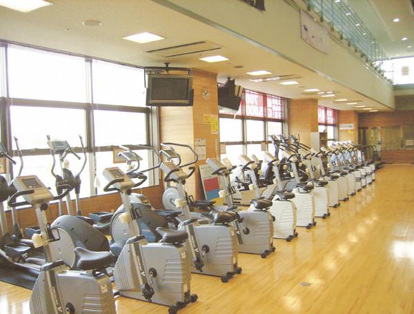神戸市健康づくりセンター