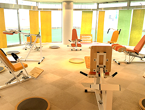 Bodies 池袋東武スタジオの画像
