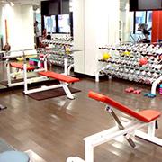 加圧トレーニングスタジオOz 池袋店の画像