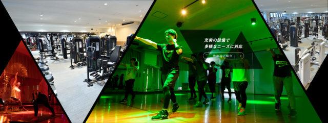 エイブルスポーツクラブ岡山の画像