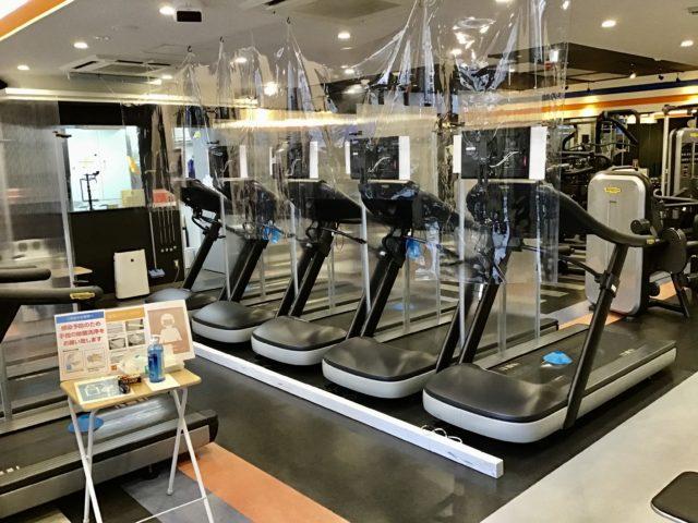 ファストジム24 川崎西口店の画像