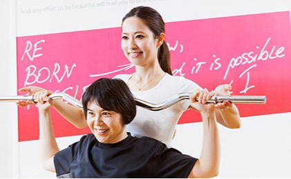 Reborn myself(リボーンマイセルフ)東京店の画像