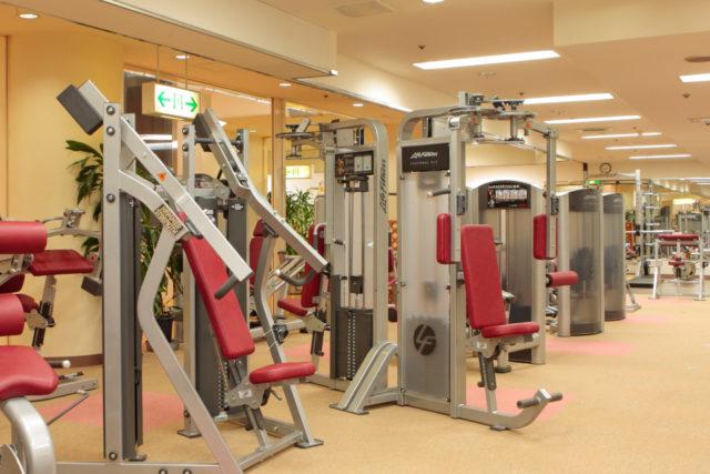 サーラスポーツクラブ 浜松店の画像