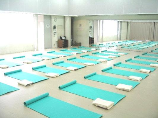 Yoga &AsianHealing LaLa Shantiの画像