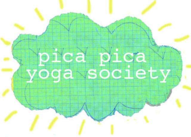 PICA PICA YOGA SOCIETYの画像