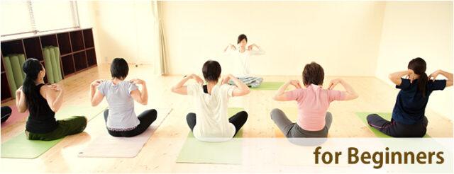 yoga cafe soraの画像