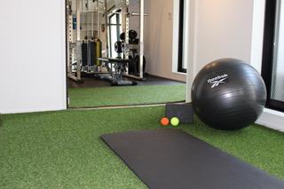 PLUS training Lab.の画像