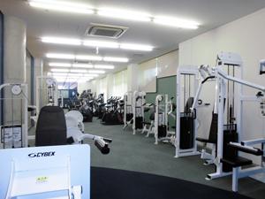 加古川市立総合体育館の画像