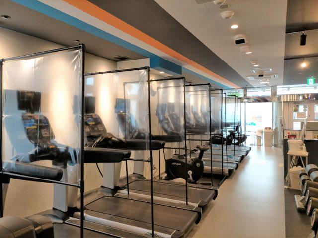 FASTGYM24 今池店の画像
