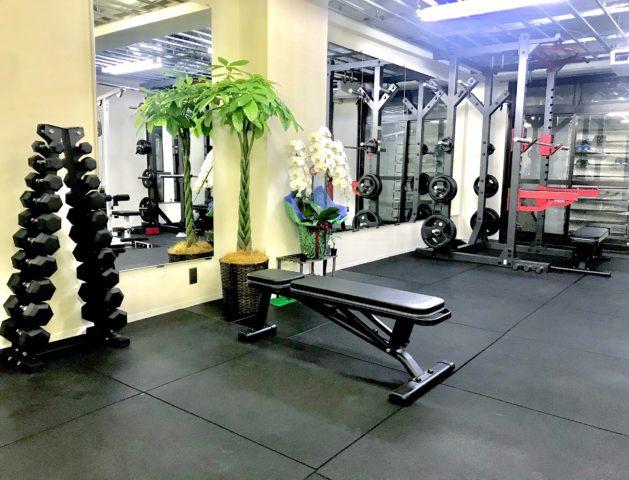 Scrum Fitnessの画像