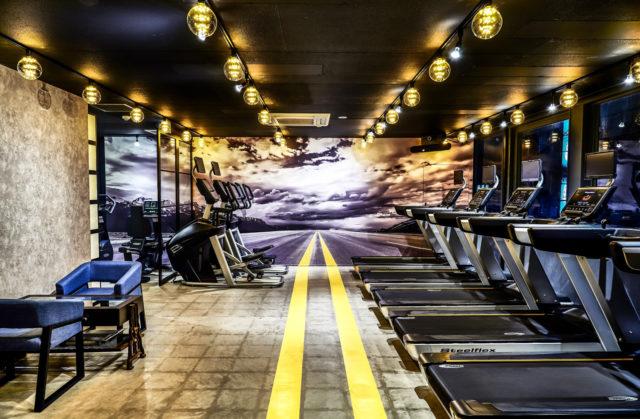 1/3rd Fitness 馬車道店の画像