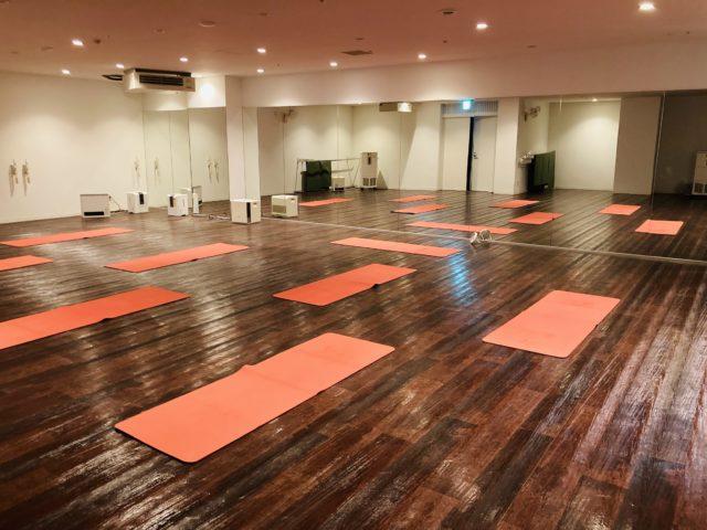 zen place yoga千里中央の画像