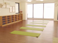 abc-Yogaの画像