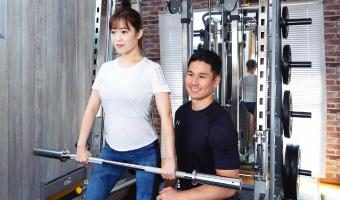 Life style gym Apicc(アピック)の画像